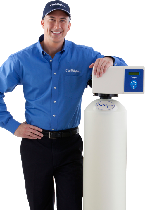 Culligan Man